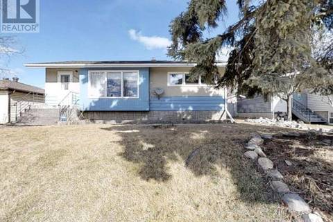 House for sale at 4532 5 Ave Edson Alberta - MLS: 49309
