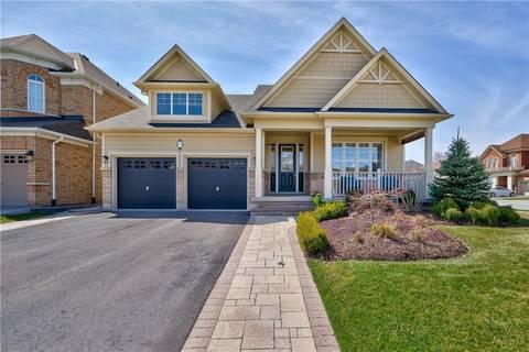 House for sale at 4532 Cinnamon Gr Niagara Falls Ontario - MLS: H4051327