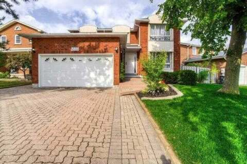 House for sale at 4533 Haydock Park Dr Mississauga Ontario - MLS: W4933254