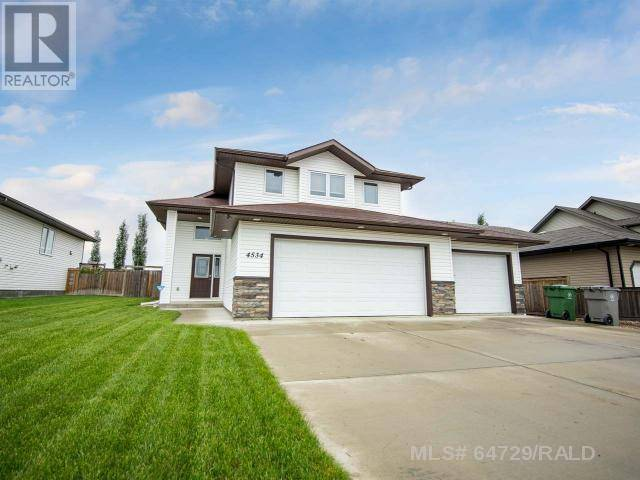House for sale at 4534 24th St Lloydminster East Saskatchewan - MLS: 64729