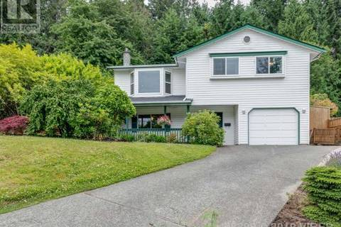 House for sale at 4534 Woodwinds Cres Nanaimo British Columbia - MLS: 458399