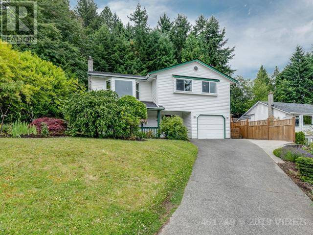 House for sale at 4534 Woodwinds Cres Nanaimo British Columbia - MLS: 461749