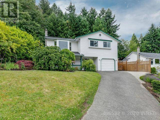 House for sale at 4534 Woodwinds Cres Nanaimo British Columbia - MLS: 465532
