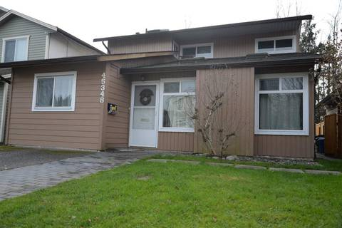 House for sale at 45348 Creekside Dr Chilliwack British Columbia - MLS: R2427634