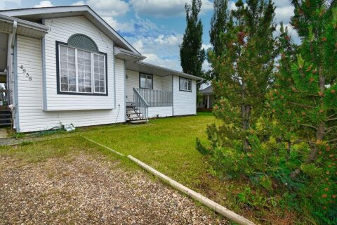 House for sale at 4535 46  St Rycroft Alberta - MLS: A1006815
