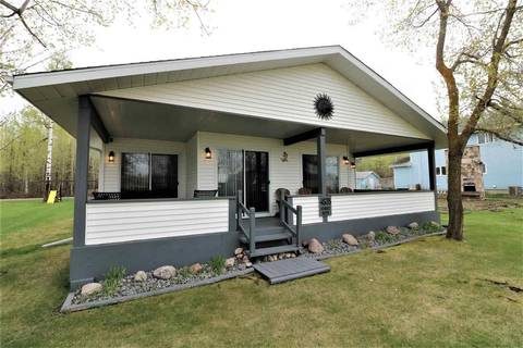 House for sale at 4535 Sunset Dr Rural Lac Ste. Anne County Alberta - MLS: E4157278