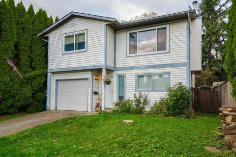 House for sale at 45353 Mcintosh Dr Chilliwack British Columbia - MLS: R2455912