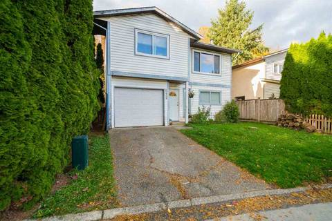 House for sale at 45353 Mcintosh Dr Chilliwack British Columbia - MLS: R2428855