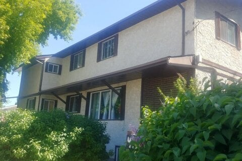 Townhouse for sale at 4536 47 St Red Deer Alberta - MLS: A1059187
