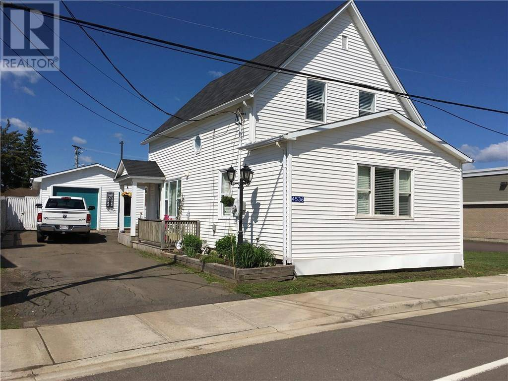 House for sale at 4536 Principale St St. Antoine New Brunswick - MLS: M123930