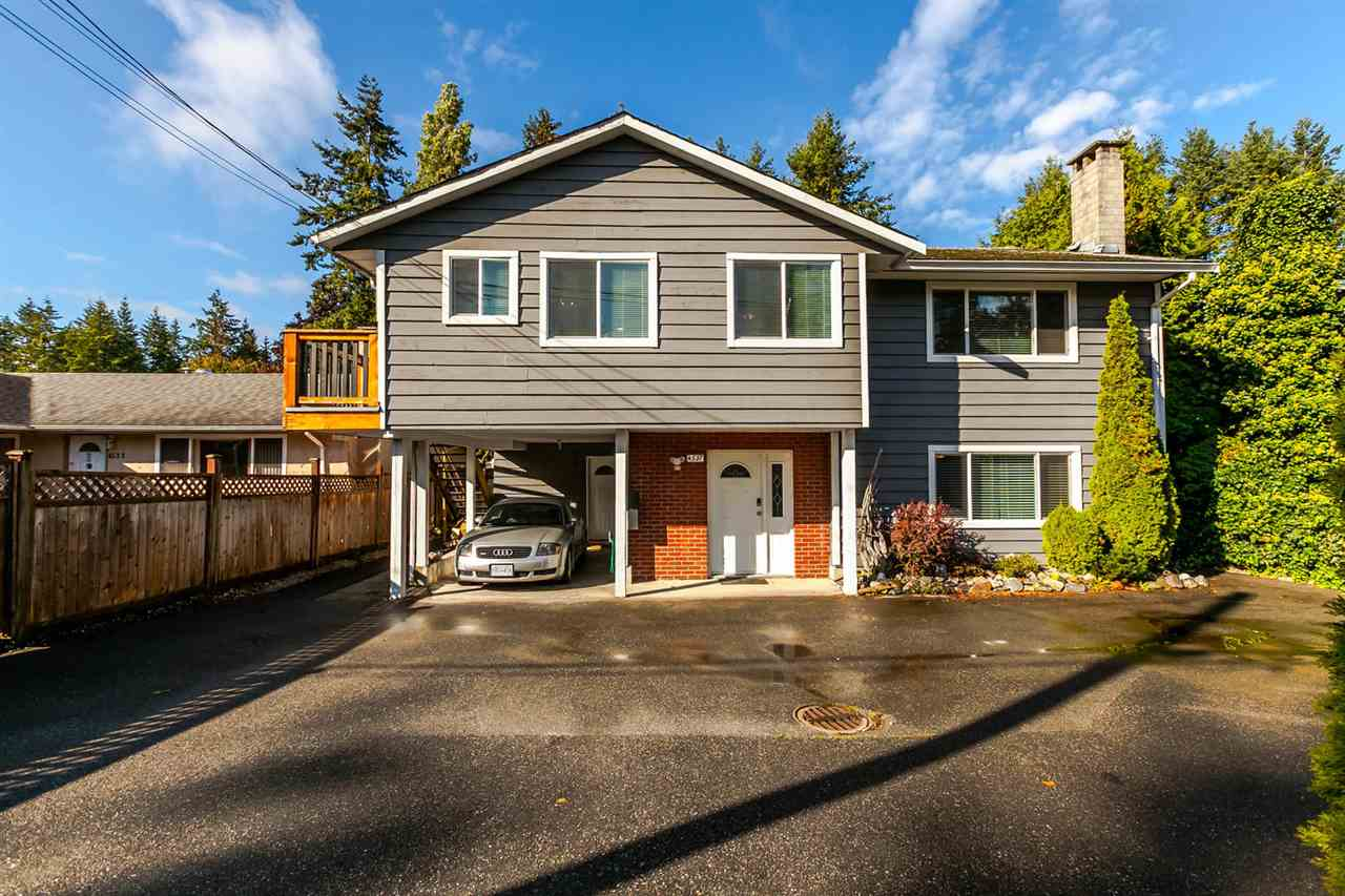 For Sale: 4537 208th Street, Langley, BC | 5 Bed, 3 Bath House for $870,000. See 20 photos!