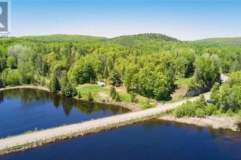 Residential property for sale at 4537 Matawatchan Rd Calabogie Ontario - MLS: 1156245