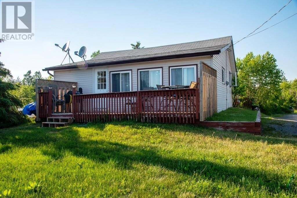 House for sale at 4537 Whitewater Lk Azilda Ontario - MLS: 2085963