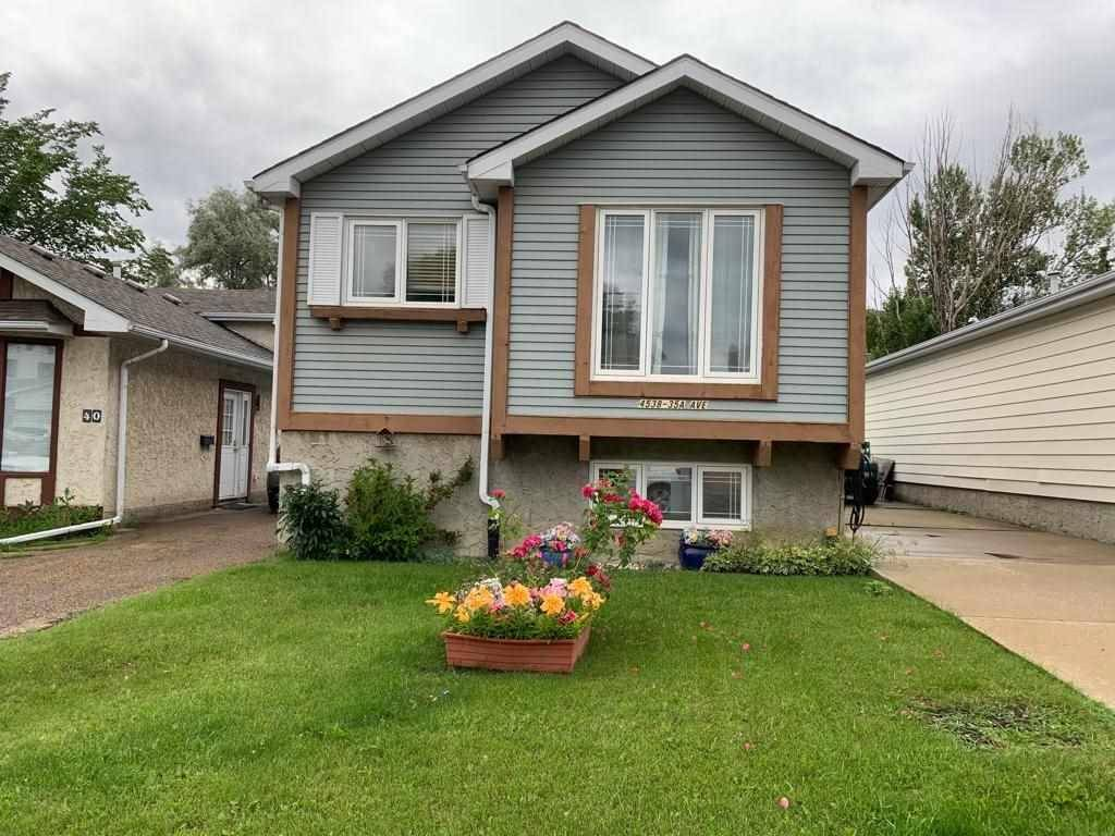 House for sale at 4538 35a Ave Nw Edmonton Alberta - MLS: E4166500