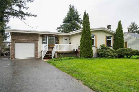 House for sale at 45385 Crescent Dr Chilliwack British Columbia - MLS: R2358627
