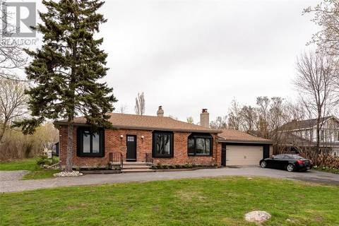 House for sale at 4539 Bath Rd Amherstview Ontario - MLS: 194336