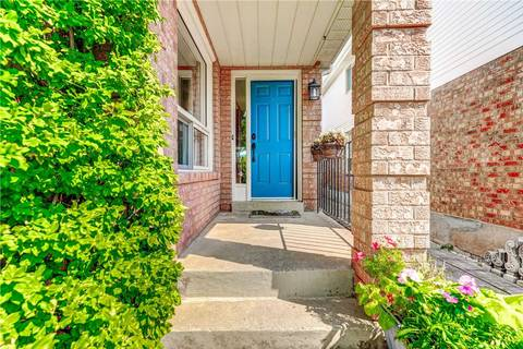 House for sale at 4539 Donegal Dr Mississauga Ontario - MLS: W4553559