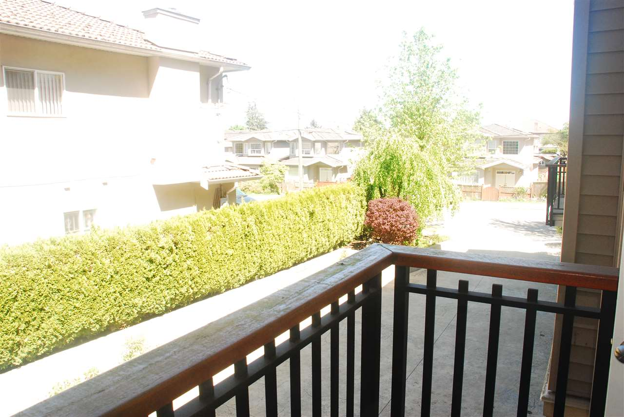 For Sale: 4539 Grange Street, Burnaby, BC | 1 Bed, 2 Bath Townhouse for $840,000. See 8 photos!