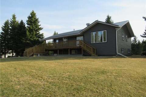 House for sale at 4539 Township Road 361a  Rural Red Deer County Alberta - MLS: C4295555
