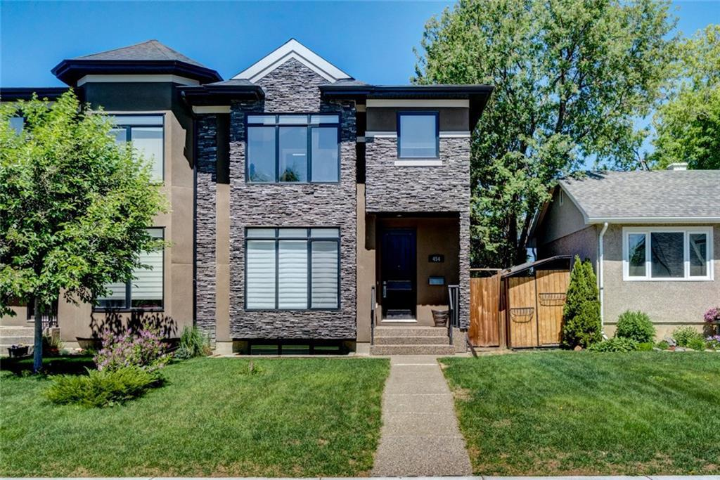 Removed: 454 29 Avenue Northwest, Calgary, AB - Removed on 2018-08-23 13:21:04