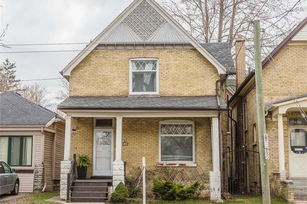 House for sale at 454 Adelaide St N London Ontario - MLS: 262628