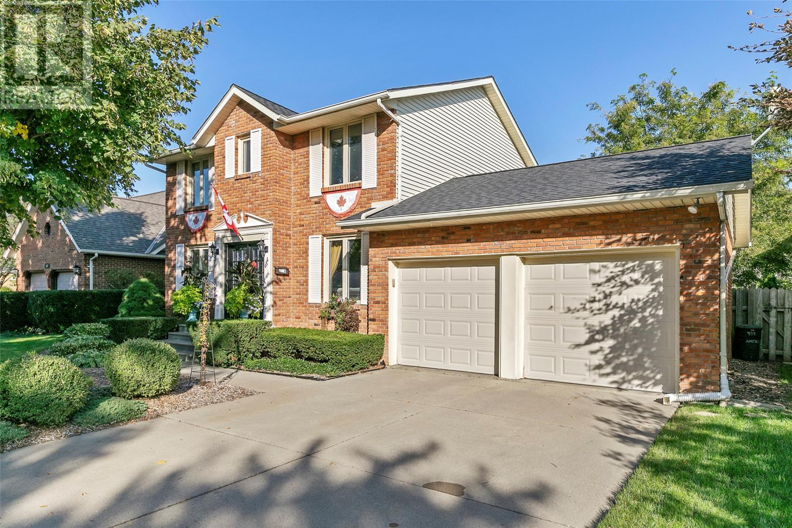 Removed: 454 Amberly Crescent, Tecumseh, ON - Removed on 2019-10-25 08:09:13