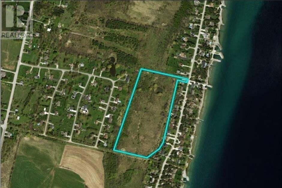 House for sale at 454 Balmy Beach Rd Georgian Bluffs Ontario - MLS: 262505