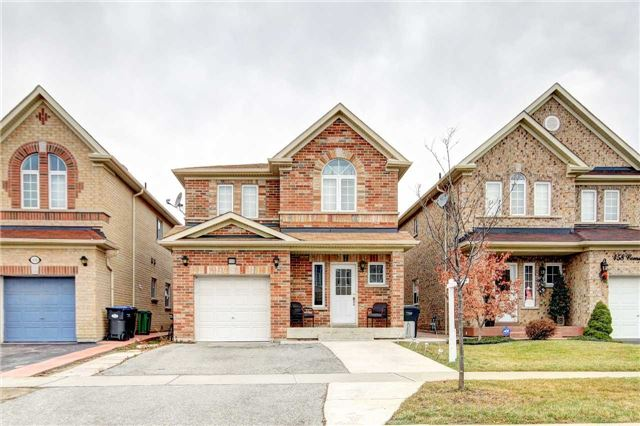For Sale: 454 Comiskey Crescent, Mississauga, ON | 4 Bed, 4 Bath House for $849,900. See 20 photos!