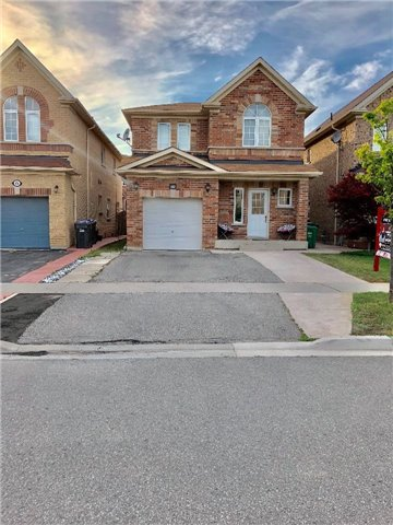 Sold: 454 Comiskey Crescent, Mississauga, ON