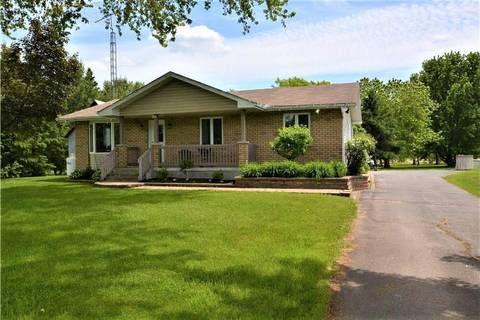 House for sale at 454 Concession 7 Rd Alfred Ontario - MLS: 1144769