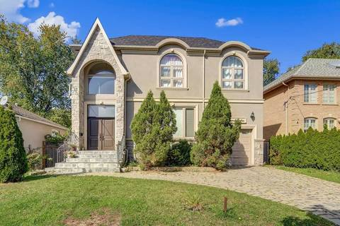 House for sale at 454 Hounslow Ave Toronto Ontario - MLS: C4608782