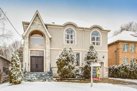 House for sale at 454 Hounslow Ave Toronto Ontario - MLS: C4704639