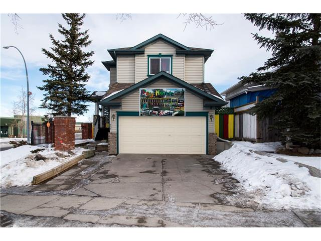 Removed: 454 Martindale Boulevard Northeast, Calgary, AB - Removed on 2018-02-05 14:00:45