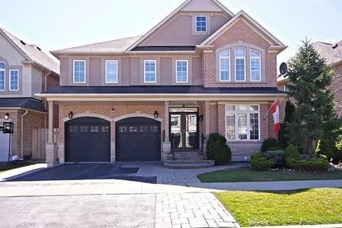 House for sale at 454 Nautical Blvd Oakville Ontario - MLS: W4736521