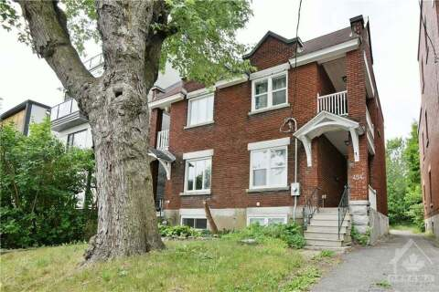 House for sale at 454 Nelson St Ottawa Ontario - MLS: 1198733