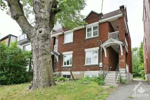 Home for rent at 454 Nelson St Ottawa Ontario - MLS: 1204501