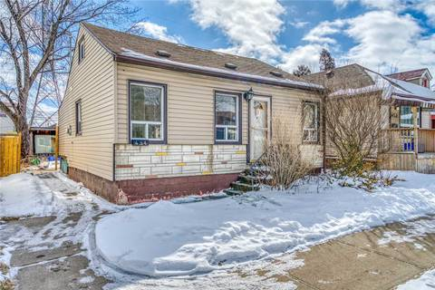 House for sale at 454 Paling Ave Hamilton Ontario - MLS: X4392084