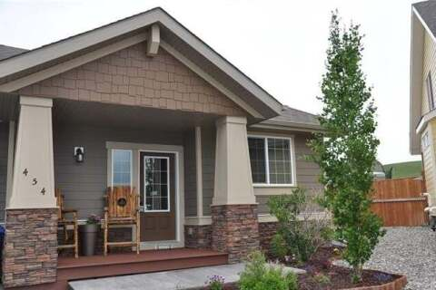 House for sale at 454 Seclusion Valley Dr Turner Valley Alberta - MLS: C4289077