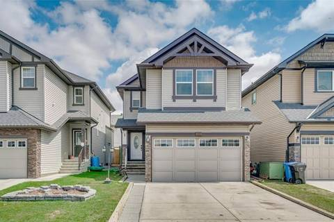 House for sale at 454 Skyview Ranch Wy Northeast Calgary Alberta - MLS: C4241854