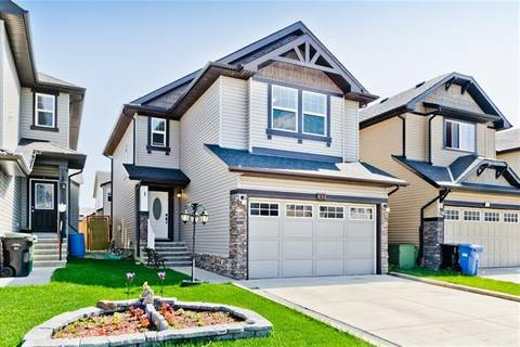 House for sale at 454 Skyview Ranch Wy Northeast Calgary Alberta - MLS: C4283497