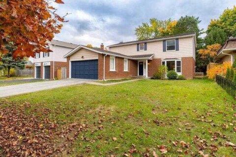 House for sale at 454 Stillmeadow Circ Waterloo Ontario - MLS: X4972003