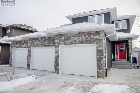 House for sale at 454 Teal Ln Saskatoon Saskatchewan - MLS: SK757543
