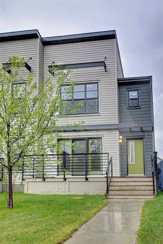 Townhouse for sale at 454 Walden Dr Southeast Calgary Alberta - MLS: C4245730
