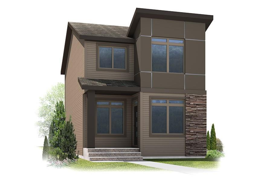 Removed: 454 Walgrove Way Southeast, Walden Calgary,  - Removed on 2019-04-16 17:06:06