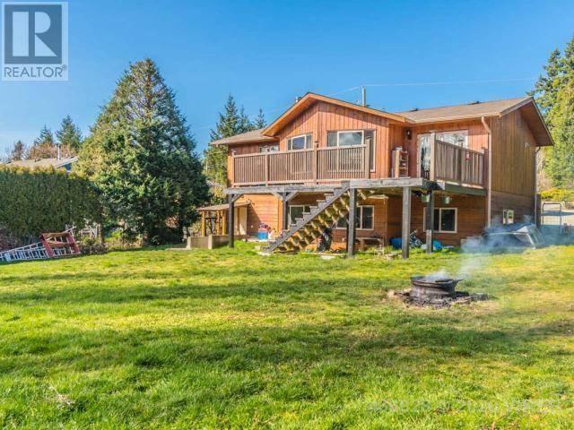House for sale at 454 Warder Cres Qualicum Beach British Columbia - MLS: 466928