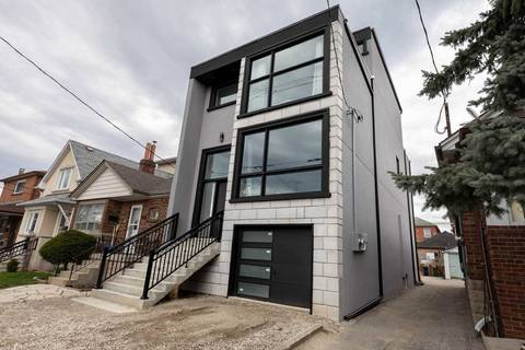House for sale at 454 Whitmore Ave Toronto Ontario - MLS: W4425588
