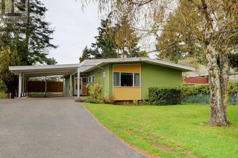 House for sale at 4540 Bissenden Pl Victoria British Columbia - MLS: 407976