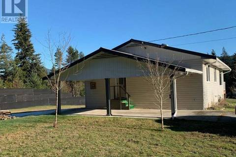 House for sale at 4540 Claridge Rd Powell River British Columbia - MLS: 14118
