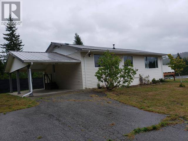 House for sale at 4540 Claridge Rd Powell River British Columbia - MLS: 14641