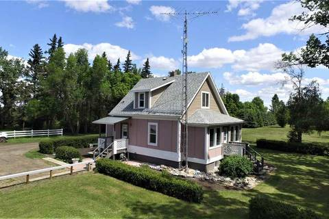 House for sale at 454010 Rr  Rural Wetaskiwin County Alberta - MLS: E4114594